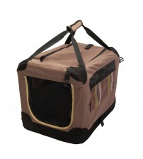 Favorite Top Load Soft Portable Car Travel Vet Visit Pet Dog Cat Carrier - PET090800501