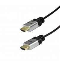 TechTent® 6-Feet Ultra Slim Series High Performance HDMI Cable with RedMere Technology (1.8 Meters)