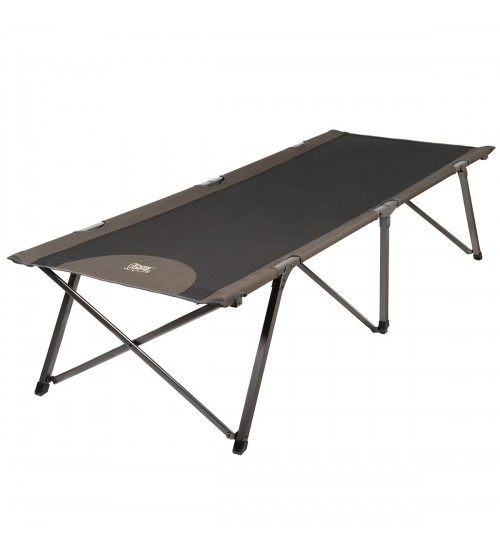 Timber Ridge Deluxe XL Camp Cot With Carry Bag