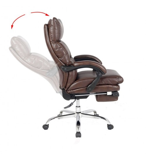 Viva Office Latest High Back Office Chair Ergonomic