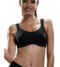 Yvette Magic GEL-Underwire Sports Bra