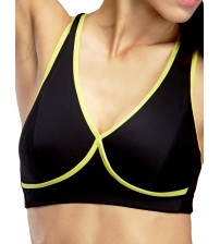 Yvette Women Yoga Bra